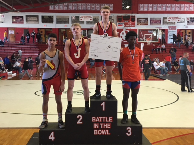 State Qualifier